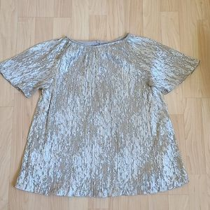 Zara Grils Kids Top Collection Size 13/14